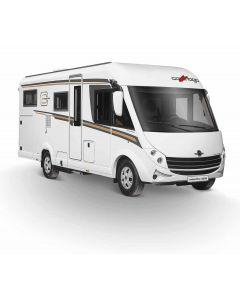 2022 Carthago C-Compactline I 138 DB Motorhome N102081