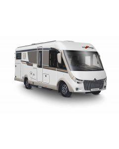 2022 Carthago Chic C-Line I 4.9 LE L 'Superior' Motorhome N102083
