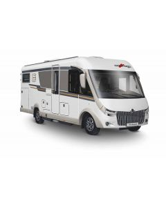 2022 Carthago Chic C-Line I 5.9 XL LE Superior Motorhome N102079