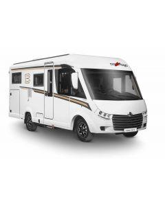 2022 Carthago C-Tourer T 148 LE H Motorhome N102082