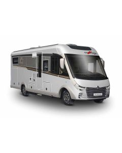 2022 Carthago E-Line I 50 LE DA Motorhome N102096