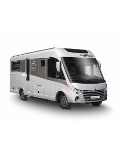 2022 Carthago Liner-For-Two I 53 Motorhome N102088