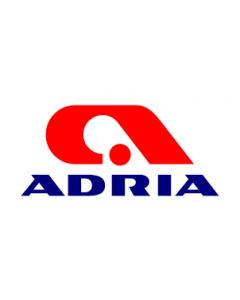 Used Adria Twin 540 Van Conversion Motorhome U201751 Due April 2021