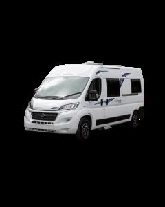 New 2019 Compass Avantgarde CV40 Fiat 130 Automatic Camper Van N101507
