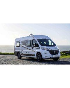Used 2019 Benimar Benivan 122 Camper Van U201763 Due April 2021