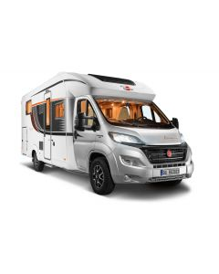 2021 Burstner Lyseo TD 644 G Harmony Line Fiat Ducato Low-Profile Motorhome N101713 Due February