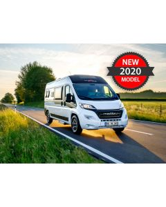 New 2020 Carthago Malibu Charming GT 600 DB Van Conversion 2.3l 140PS Automatic Diesel N101597
