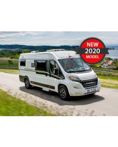 New 2020 Carthago Malibu Charming GT 640 LE Van Conversion 2.3l 140ps Automatic Diesel N101595