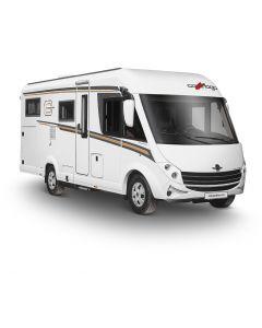 2021 Carthago C-Compactline I 138 DB A-Class Motorhome N101691Due February