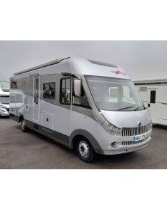 Used 2018 Carthago Chic S-Plus I 55 XL A-Class Motorhome U201780 SOLD