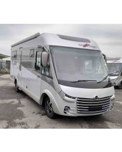2021 Carthago Liner For Two I 53 Fiat Ducato A-Class Motorhome N101690