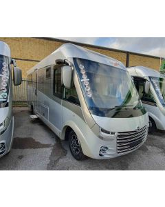New 2021 Carthago Liner For Two I 53 A-Class Motorhome N101872