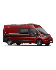 New 2021 Carthago Malibu Charming GT Skyview 600 DB Camper Van N101676 - Due February 2021