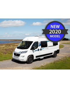 New 2020 Compass Avantgarde CV20 2.3L 140 BHP Automatic Campervan N101580 - sold