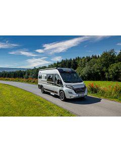 2022 Carthago Malibu 540 DB Van Conversion N102116