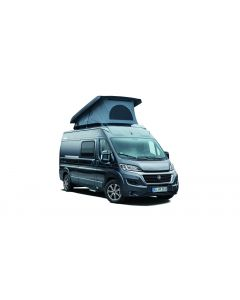 2022 Hymer Grand Canyon Fiat Ducato Camper Van N101868 Due October 2021