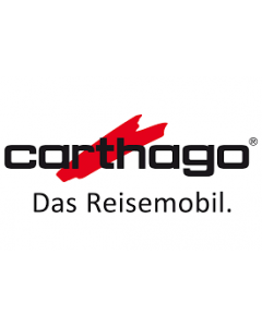 Used 2017 Carthago C-Compactline I138 DB Super-Lightweight Low Profile Motorhome U201805