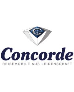2021 Concorde Centurian 860 LI A-Class Motorhome N101589 SOLD