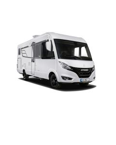 2021 Hymer B-MC I 600 WL Whiteline Special Edition Mercedes-Benz B-Class ModernComfort A-Class Motorhome N101812 Due March