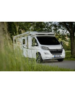 2022 Hymer Exsis-T 580 Pure Low-Profile Motorhome N102075 Due Late 2021