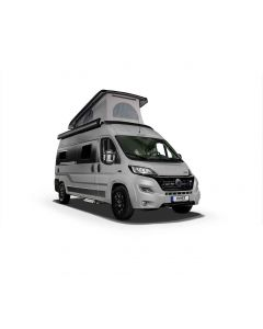 2022 Hymer Free 600 Campus Special Edition Fiat Ducato Camper Van N101939 Due February 2022