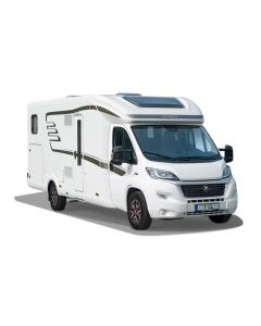 Used 2018 Hymer T 698 CL Low Profile Motorhome U201771 Due February 2021