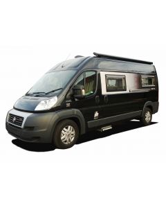 New 2014 IH 600 RL Van Conversion