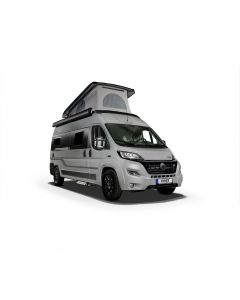 2021 Hymer Free 600 Fiat Ducato Camper Van N101773 Due May 2021