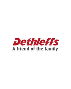 Used 2011 Dethleffs Advantage A 7871 Coachbuilt Motorhome U201713 Due January 2021