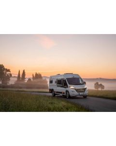 2022 Carthago Malibu 540 DB Pop-Top Van Conversion N102119 Due May 2022