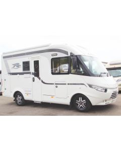 New 2018 Laika Ecovip 600 'Dolce Vita' Special Edition Fiat 2.3L 150 Automatic A-Class Motorhome N101036 - SOLD