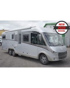 New 2020 Carthago Chic C-Line I 4.9 LE Superior
