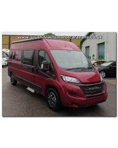 New 2020 Carthago Malibu 600 Coupe Fiat 2.3L Automatic Diesel Van Conversion N101673