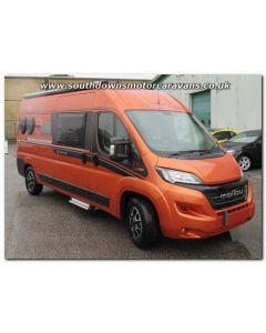 New 2020 Carthago Malibu 600 Coupe Fiat 2.3L Automatic Diesel Van Conversion N101675