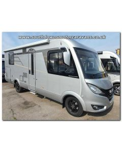 New 2020 Hymer B-Class ModernComfort I 690 Mercedes Sprinter 2.2L 177BHP Automatic A-Class Motorhome N101654 sold