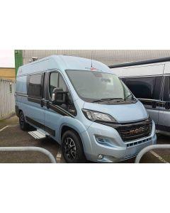 New 2021 Carthago Malibu 540 DB Van Conversion 2.3L 140PS Automatic Diesel N101599