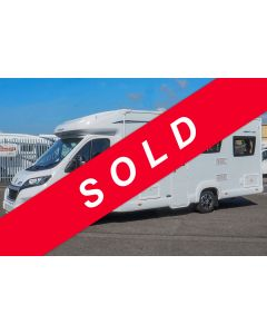 New 2019 Compass Avantgarde 196 Peugeot 130 Low-Profile Motorhome N101493 - sold