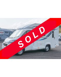 New 2019 Compass Avantgarde 115 Peugeot 130 Low-Profile Motorhome N101497 - sold