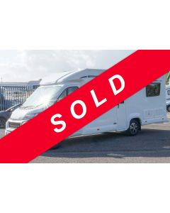 New 2019 Compass Avantgarde 155 Peugeot 130 Low-Profile Motorhome N101498 - sold