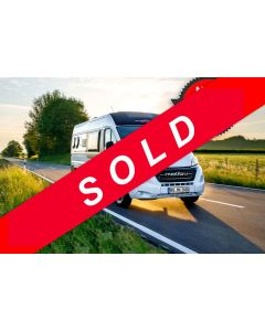 New 2021 Carthago Malibu 600 GT Van Conversion 2.3L 140ps Automatic Diesel N101600 - sold