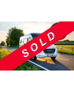 New 2020 Carthago Malibu 600 GT Fiat 2.3L Automatic Diesel Van Conversion N101674 - sold