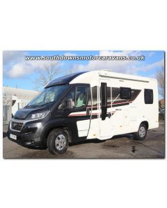 Used Swift Rio 340 Fiat 2.3L 130 Low-Profile Motorhome U201465