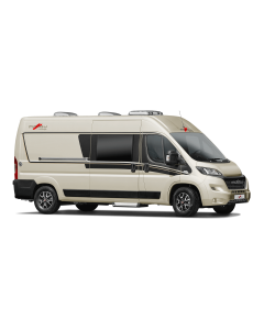 2021 Carthago Malibu Charming Coupe 640 LE Camper Van N101672 Due January 2021