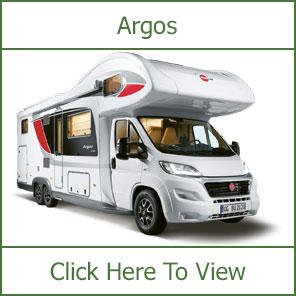 Burstner Argos Motorhomes