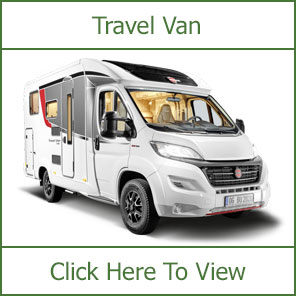 Burstner Travel Van Motorhomes