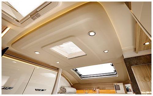 2020 Burstner Lyseo M Harmony Line - Coachbuilt Motorhome - Bright Skylight