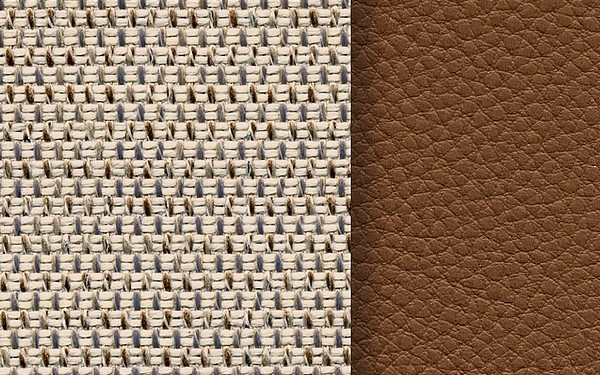 2020 Burstner Lyseo TD Harmony Line Motorhome - Interior Photo - Special Fabric - Bari Pure