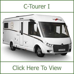 Carthago C-Tourer I Motorhome
