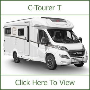 Carthago C-Tourer T Motorhomes