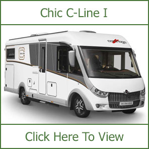 Carthago Chic C-Line Motorhome